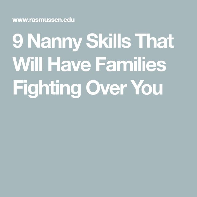 14 best Nanny Contracts images on Pinterest Nanny contract, Sample - nanny agreement contract