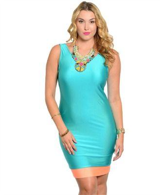 Size Fabulous Boutique/PlusSize www.sizefabulousboutique.com