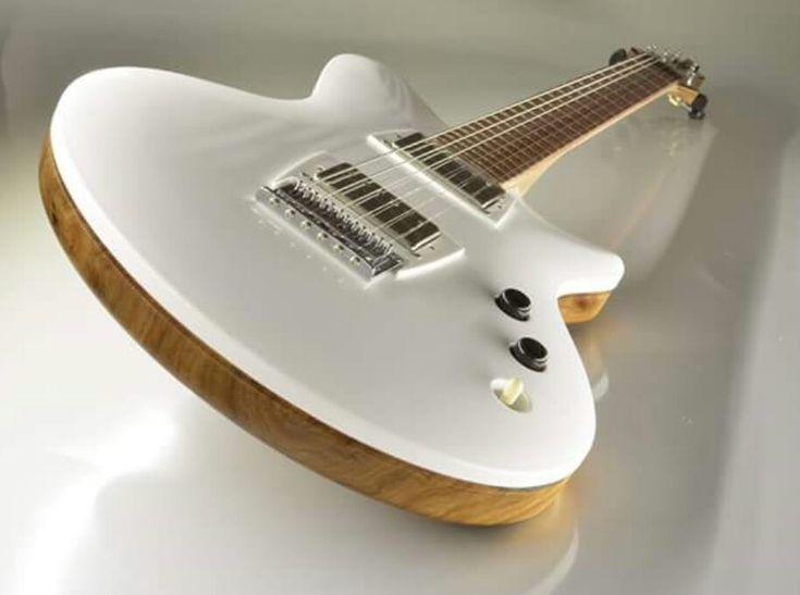#roxy. A #kuun #guitar design build