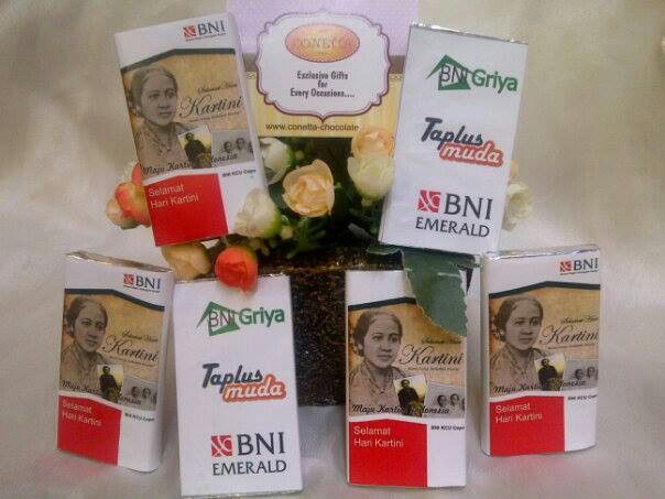 Ordered by BNI