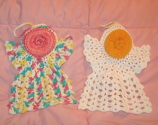 Free Crochet Patterns For Sugar And Cream Yarn : 93 best images about Knitting/crochet on Pinterest Sugar ...