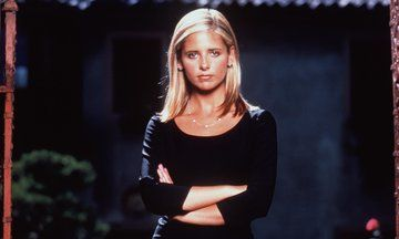 'Buffy the Vampire Slayer' Workout Bingo Is The Nostalgic Way To Get Fit | The Huffington Post