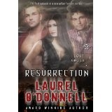 Lost Souls: Resurrection - Episode 1 (Kindle Edition)By Laurel O'Donnell