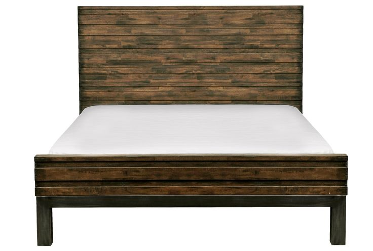 Bondi California King Platform Bed - Signature