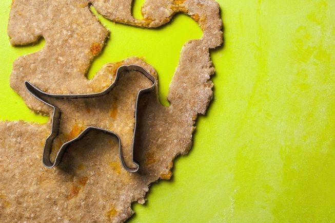 If you really love your dog, you'll try these easy and healthy homemade dog treat recipes.