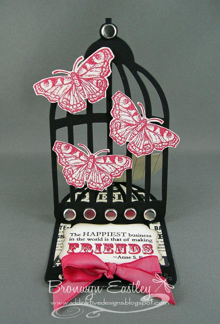 addINKtive designs: JAI 65 - Just Add Mateship/Friendship