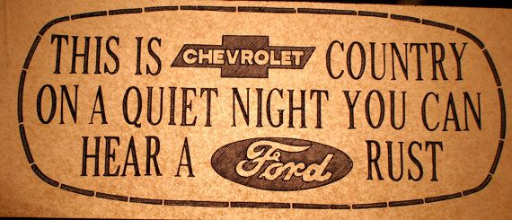 Chevy - Chevorlet Counrty-  Vintage Heat  Transfer  for Shirts - Iron On - 1980's -1970's - BUY ONE Get One FREE on Etsy, $4.95