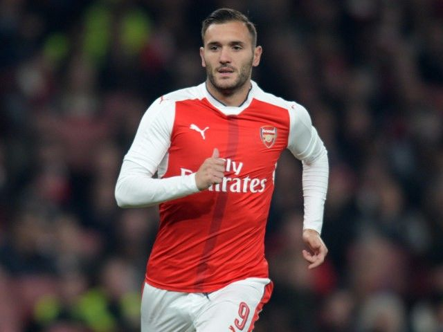 Team News: Lucas Perez starts as Arsenal ring changes for Southampton EFL Cup clash