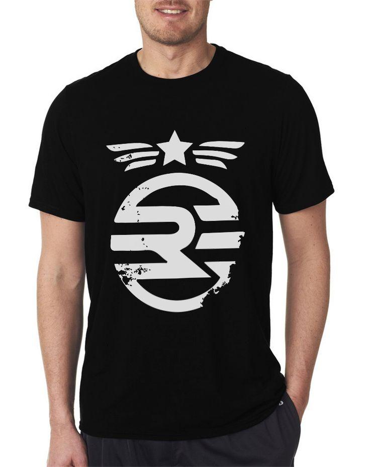 LEGEND SYMBOL Driver Black T-Shirts
