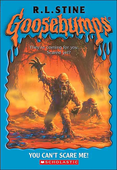 Children S Book Covers Without Titles : Best images about goosebumps on pinterest classic