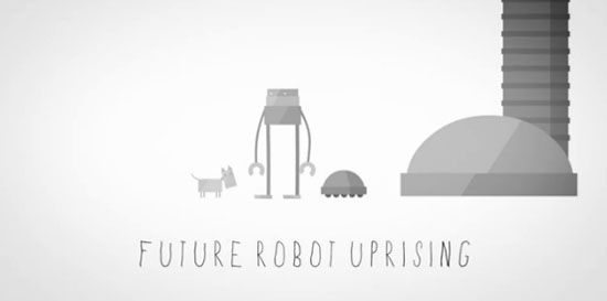 How To Survive A Robot Uprising aka Robopocalypse: Aka Robopocalyps, Immin Robopocalyp