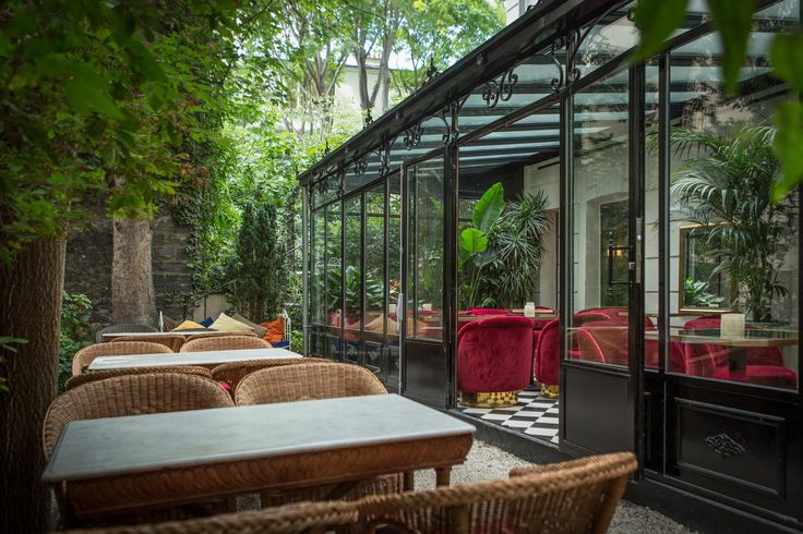 Best Bars in Paris Including Cocktail Bars and Speakeasies Photos   Architectural Digest
