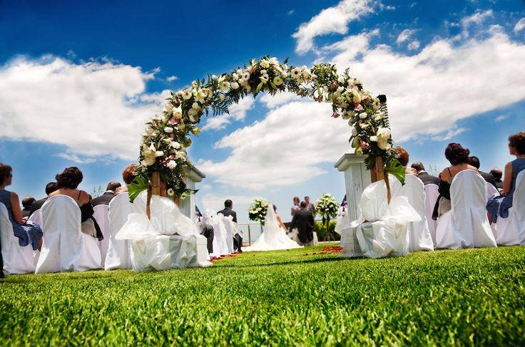 Ślub plenerowy w pigułce!