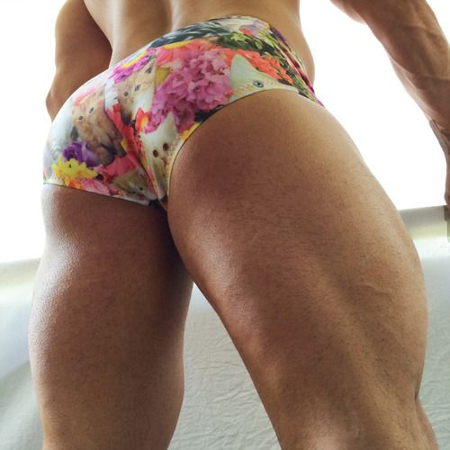 Male bikini butt blog that necessary