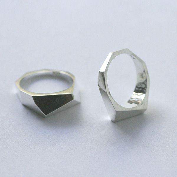 Handmade and Modern: Jewelry from IDAMARI