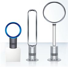 Dyson Air Multiplier Fan Models