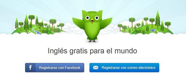 Con Duolingo aprende otro idioma GRATIS y ayuda a Internet al mismo tiempo - Chilanga Banda #Mexico