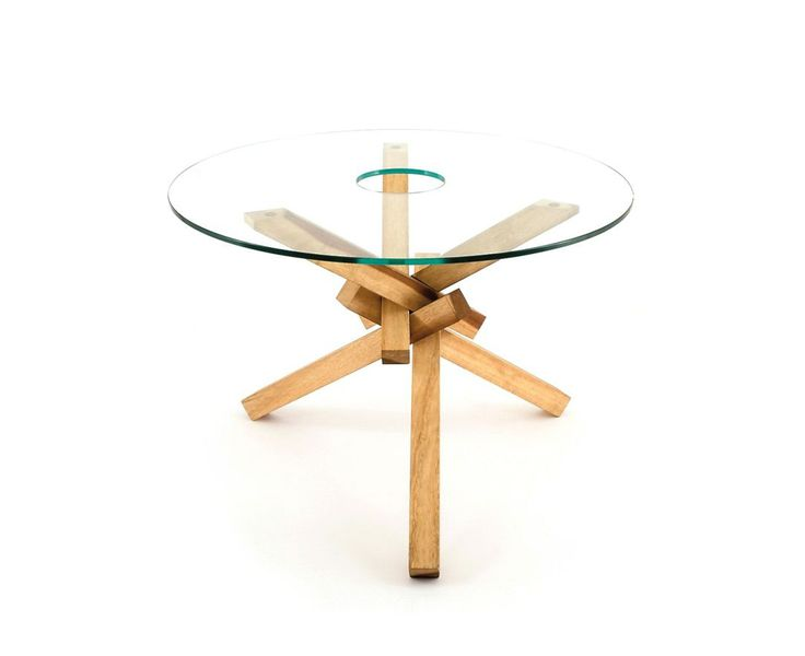 Coffe Table Puzzle, 2005. Folding design elements.