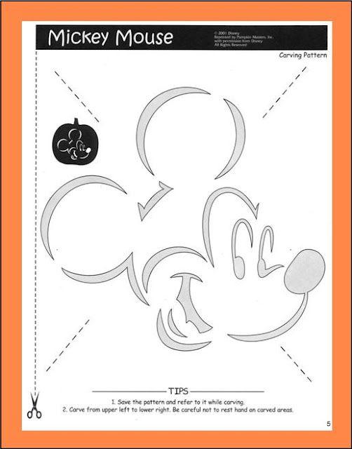 140 Free Pumpkin Carving Patterns