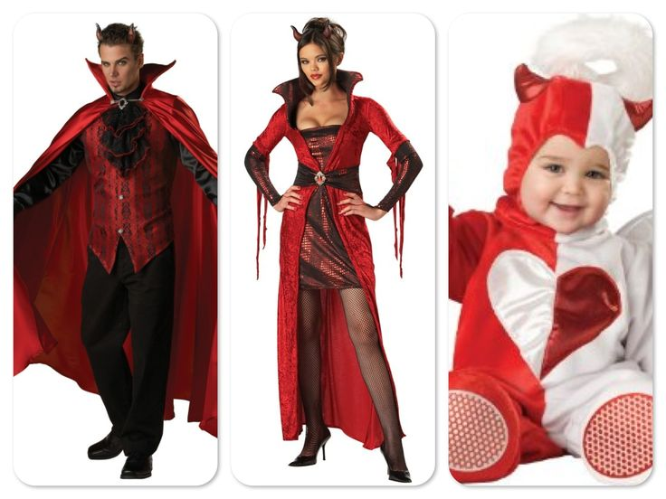 ... Halloween Costumes Devil Woman 21 Images Halloween Ideas Woman ...  sc 1 st  Latest Halloween Costume For Children Collection Ideas 2017 & 100+ [ Halloween Costumes Devil Woman ] | Woman Halloween Costume ...