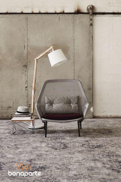 Bonaparte Vintage tapijt Shades 192.203 - Vloerkledenwinkel.nl
