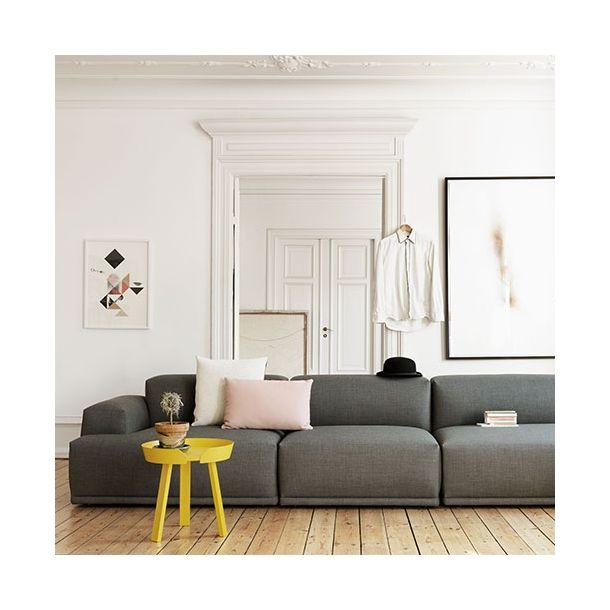 Muuto - Connect - modulsofa