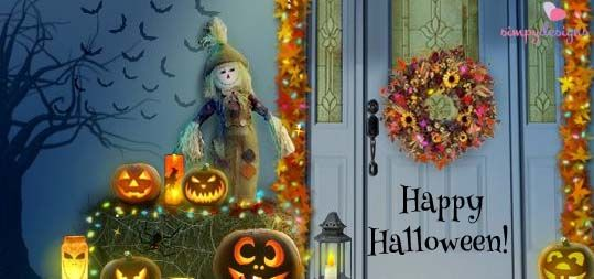 Send This Beautiful Halloween Ecard To Your Friends And Family. Free Online  Spirit Of Halloween Ecards On Halloween