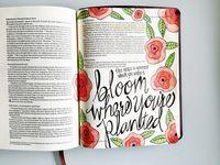 """.. """"Ich kann das alles durch den tun, der mir Kraft gibt"""" (Philipper 4: 11b).   – Favorite Blogs"""