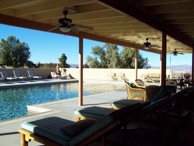 Motels In Lucerne Valley Ca