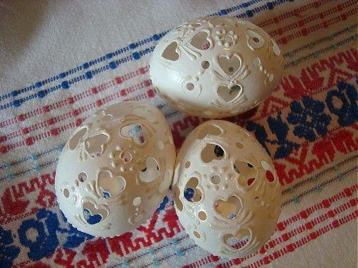 KSJana / Veľkonočné kraslice-madeirové