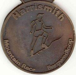 Harrismith Mountain Race