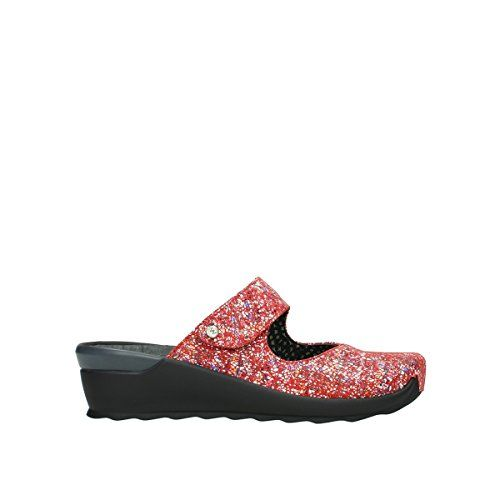 f4e856c9c826 Wolky Comfort Clogs up