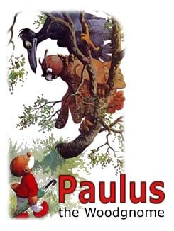 Paulus the wood gnome | Working on a book | Pinterest ...