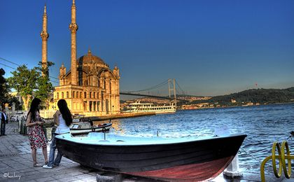Istanbul Tours, Istanbul Sightseeing