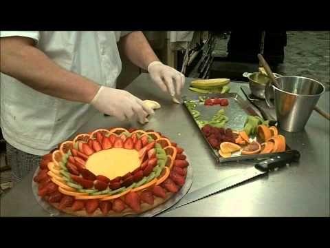 Crostata di frutta fresca2013 - YouTube