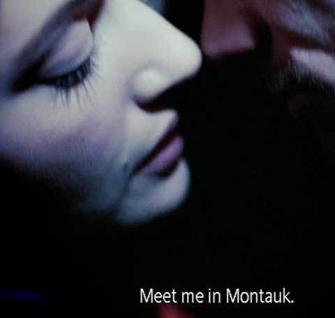 meet me in montauk poster