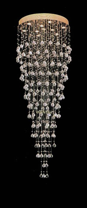 Trade Only Design :: 10 Light Crystal Chandelier from GoldenAge Chandeliers