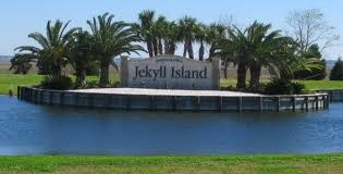 Jekyll Island, one of my favorite places.