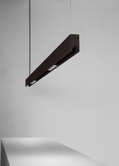 General lighting | Suspended lights | Anvil System | B.LUX. Check it out on Architonic