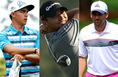 Golf betting: The Masters preview and picks - 04-07-2015