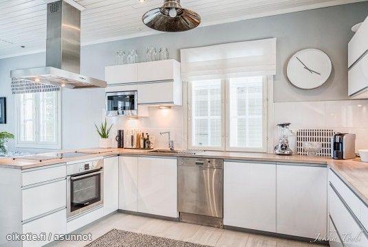 Myytävät asunnot, Ylöjärventie 58 Lamminpää Tampere | Oikotie