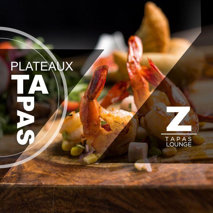 Z Tapas Lounge - Restaurant Z Tapas Lounge