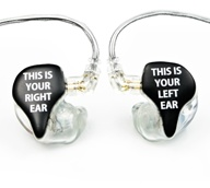 In ear monitors... this is very helpful!