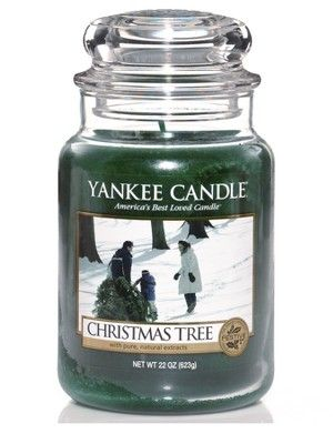 Buy Two Yankee Candles, Get Two Free!