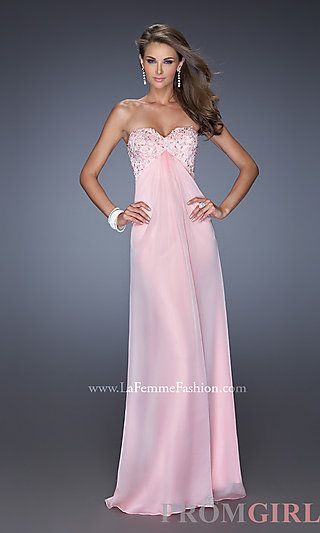 1000  images about formal dresses on Pinterest - Long prom dresses ...
