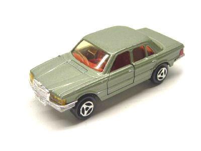 Majorette - Mercedes 450 SE