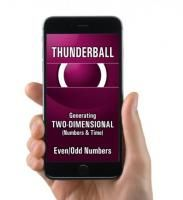 Lotto Winner for Thunderball