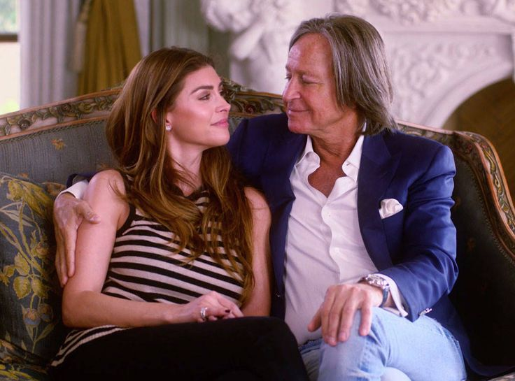 Second Wives Club 101, Shiva Safai, Mohamed Hadid