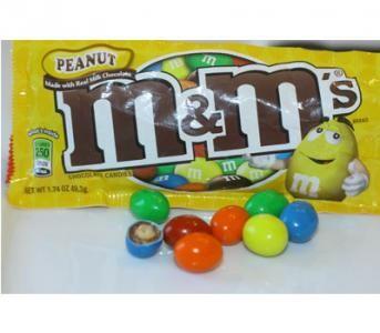 peanut mms - Mms Halloween