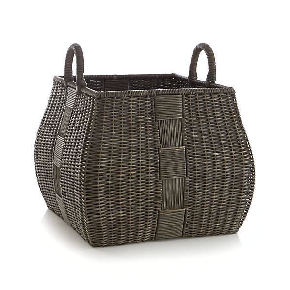 """Auburn Square Basket  